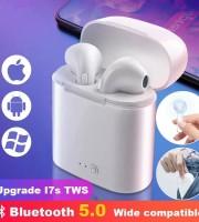 High Quality Wireless Earbuds i7s